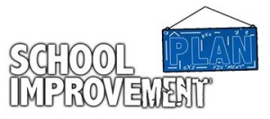 Image result for school improvement plan