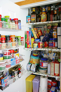 Photo of Kitchen Pantry