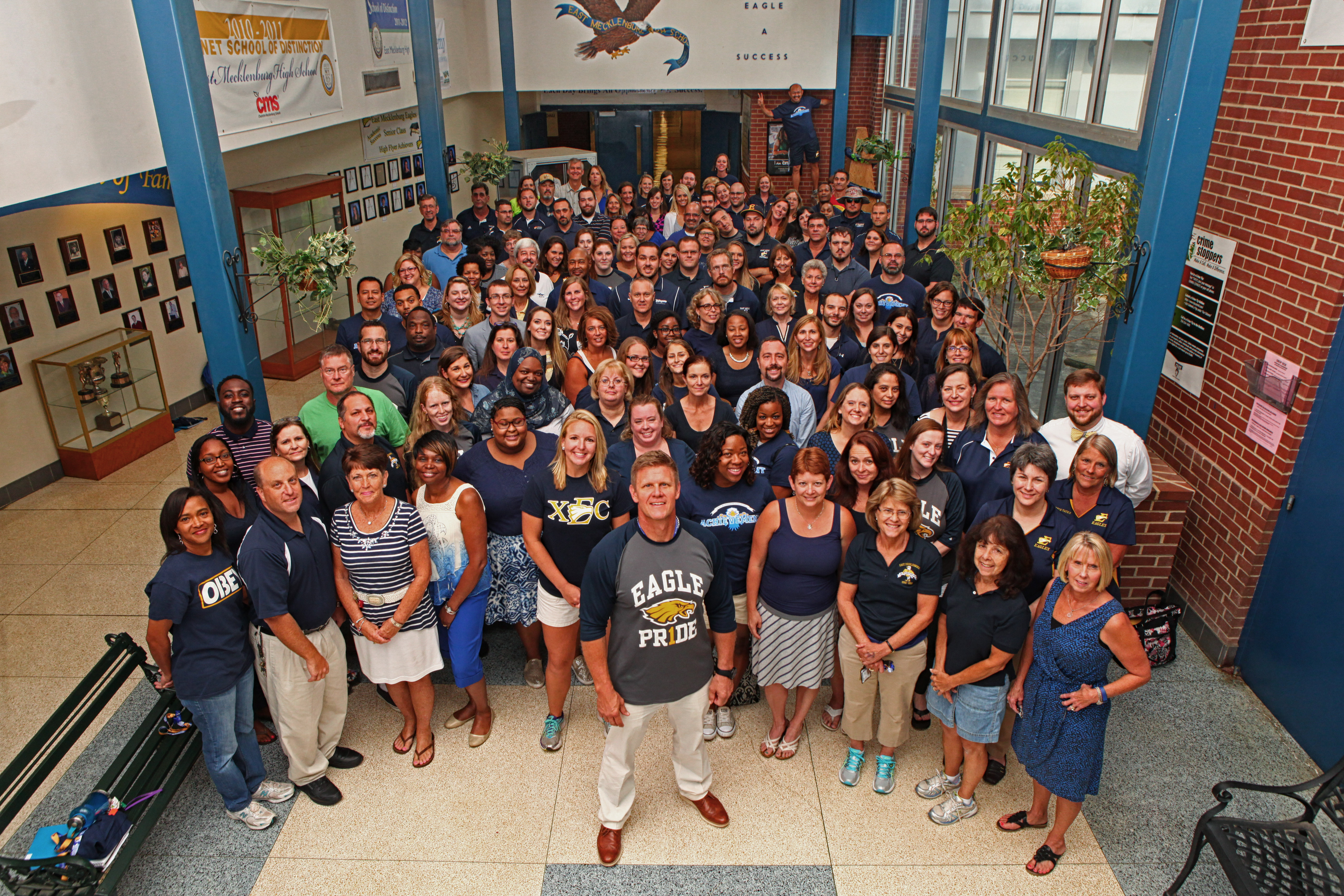 East Mecklenburg Faculty Group 2015.jpg
