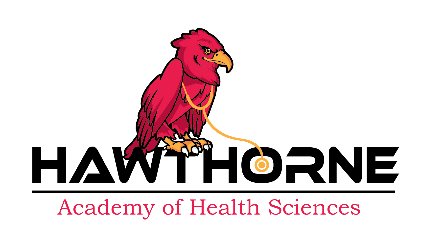 Picture of Hawthorne's Logo