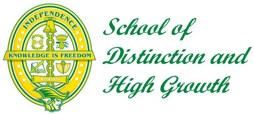School of Distinction and High Growth