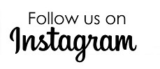 Follow us on Instagram logo