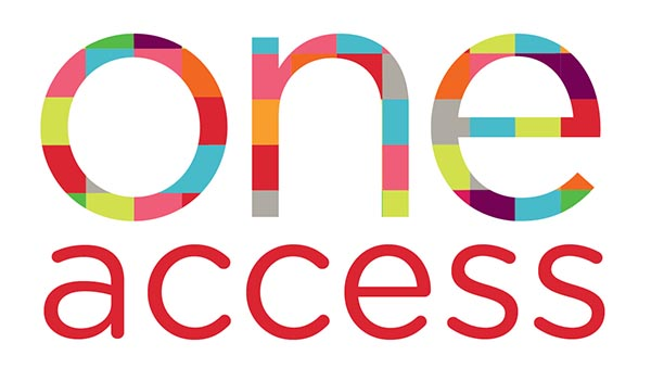 One Access logo