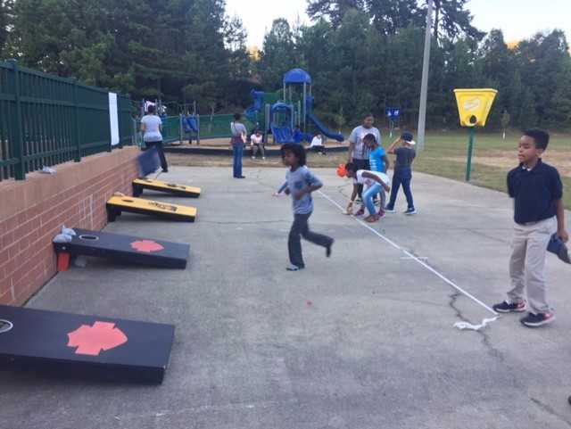 WSE Fall Fest Picture 1
