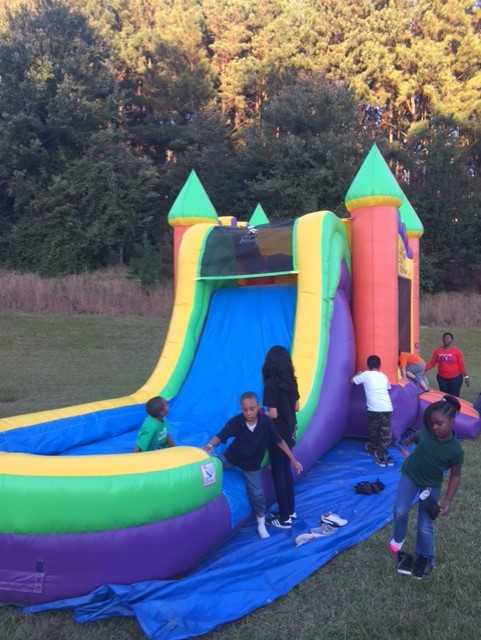 WSE Fall Fest Picture 3